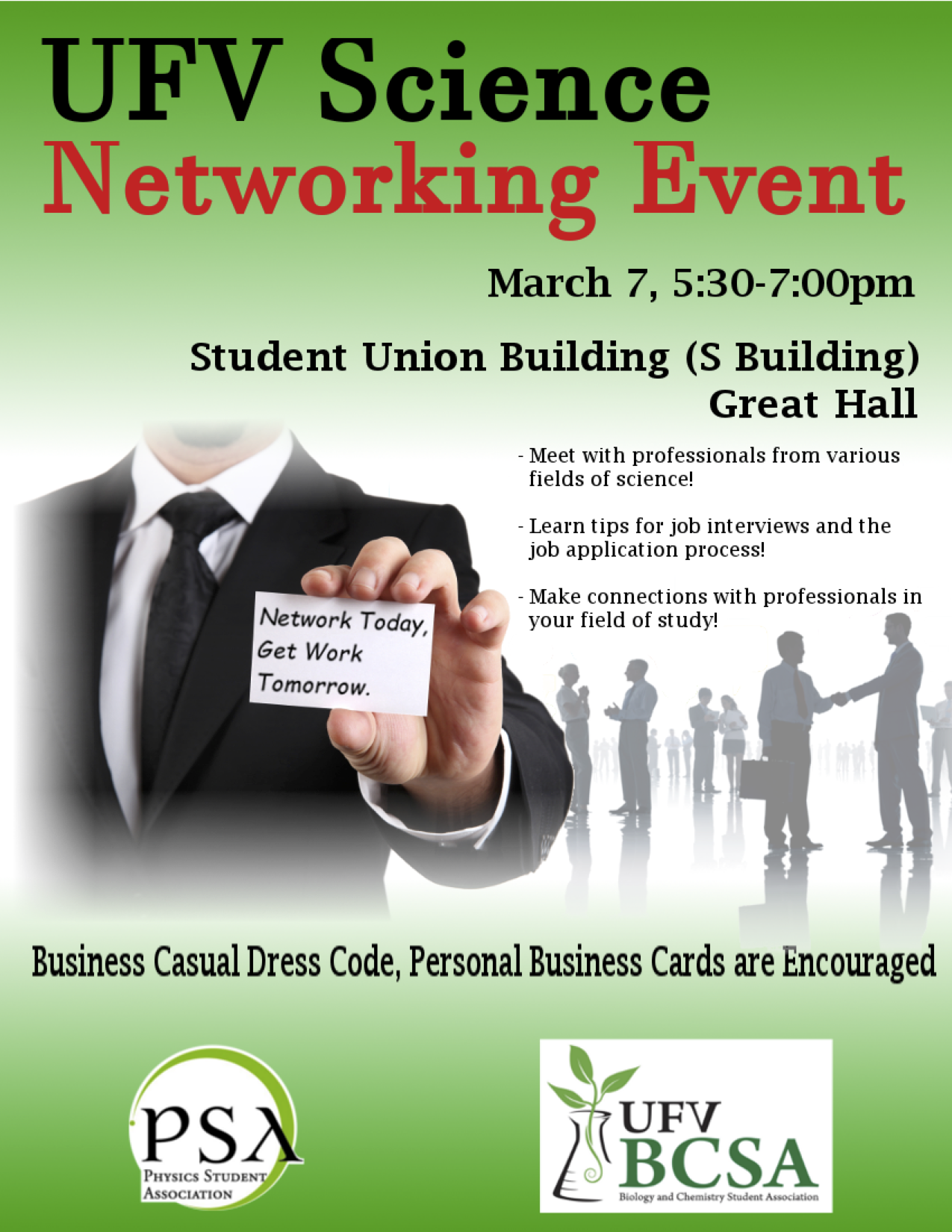 networking – ufv physics student association